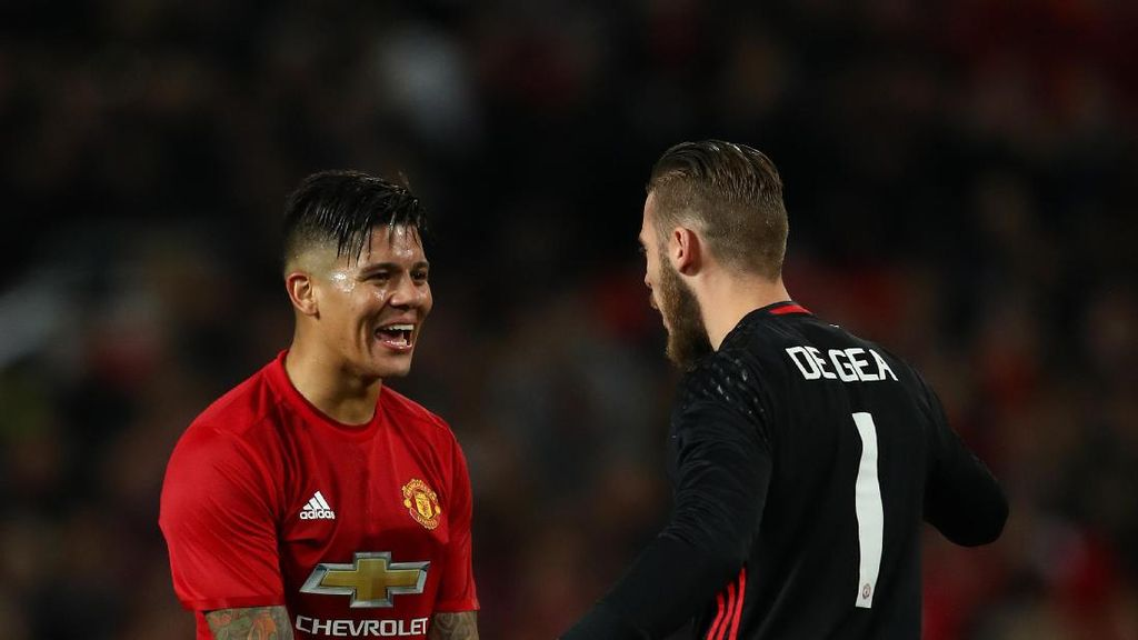 Bailly Cedera, Saatnya Rojo Unjuk Gigi