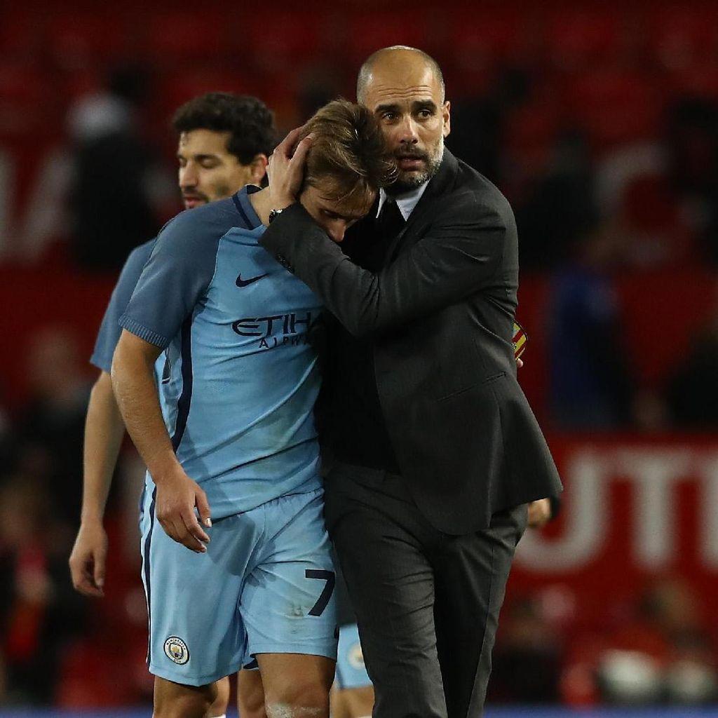 Periode Terburuk dalam Karier Guardiola