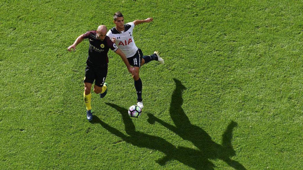 Awal Musim Paling Sengit Sepanjang Sejarah Premier League