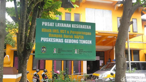 Kisah Pak Dokter Ganteng yg Jadi Tempat Curhat Para PSK