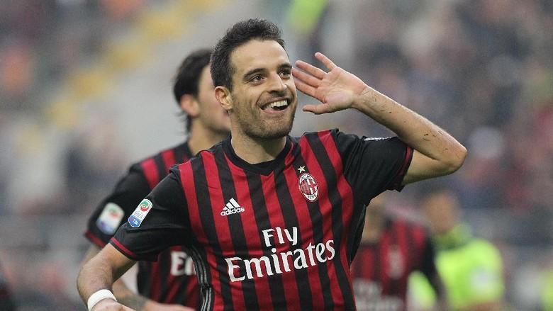 Milan Menang Berkat Gol Tunggal Bonaventura