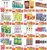 Hari Terakhir Promo Akhir Pekan Di Transmart Carrefour