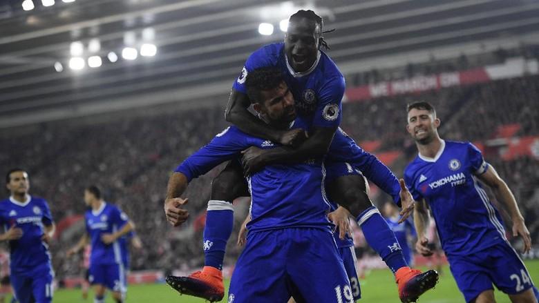 Kemenangan Yang Membuat Chelsea Makin Percaya Diri