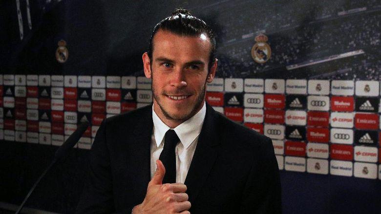 Semangat Bale Menambah Trofi Setelah Usai Teken Kontrak Baru