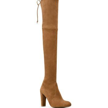 <i>Editor's Choice</i>: <i>Boots Stylish</i> yang Sesuai 5 Bentuk Kaki dan Betis