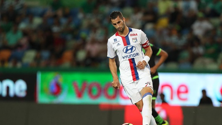 Usaha Lyon Untuk Berikan Kejutan Kepada Juventus