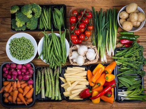 5 Jenis Diet yang Jadi Tren Sepanjang 2016