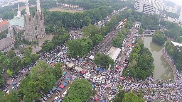Setara Institute: Polisi Tak Boleh Tunduk Pada Tekanan Massa dalam Mengusut Kasus Ahok