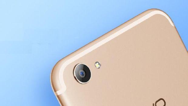 Ini Wujud Kamera Selfie Ganda Vivo X9