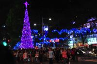 Akhir Tahun Penuh Pertunjukan Menarik untuk Buah Hati di Singapura