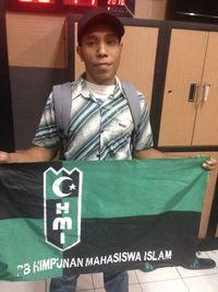 Polisi: Perusuh Demo 4 November Ismail Ibrahim Ditangkap