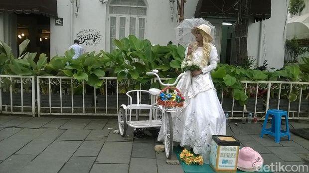 Noni Belanda (Bona/detikTravel)