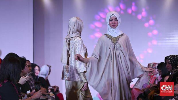 Tiga Rekomendasi Fesyen Ramadan dari Dian Pelangi