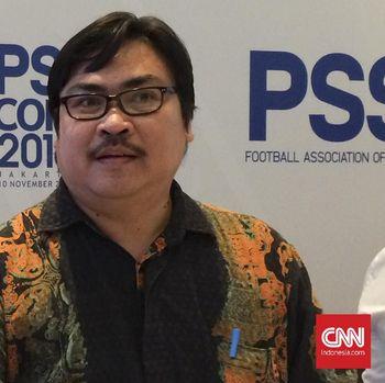 Sekjen PSSI: <i>Marquee Player</i> Tak Harus Mahal