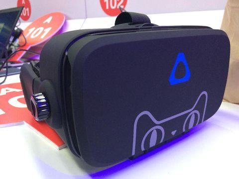 VR & Game ala Pokemon Go Jadi Daya Tarik Alibaba di Festival 11.11