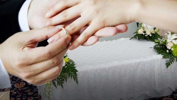 Soal Larangan Kawin dengan Teman Sekantor, Ini Kata Pemerintah