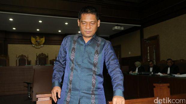 Kasus Saipul Jamil dan Cerita Rohadi Sujud Menangis di Kaki Bertha