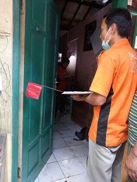 Pasutri di Kiaracondong Bandung Ditemukan Tewas Penuh Luka Tusuk