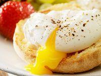 Ini Rahasia Bikin 'Poached Eggs' Mulus dan Enak