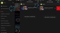Begini Cara Download Film di Netflix