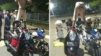 Unggah Foto Salat di Atas Motor, 6 Remaja di Jepara Dijemput Polisi