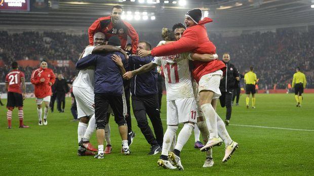 Inter Kalahkan Sparta Praha 2-1 di <i>Matchday</i> Terakhir