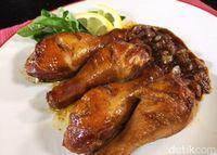 Video Resep: Olahan Ayam Pedas yang Menggoda Selera