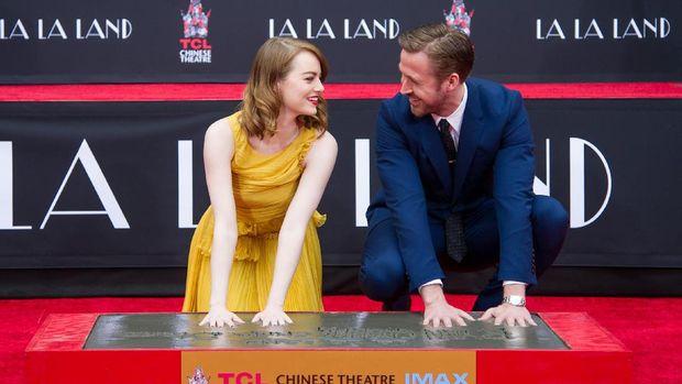 Emma Stone, yang Kembali Mempesona Lewat 'La La Land'