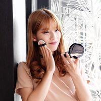 Rini Cesillia, Blogger Cantik Penyuka Makeup Korea yang Tewas Tersetrum