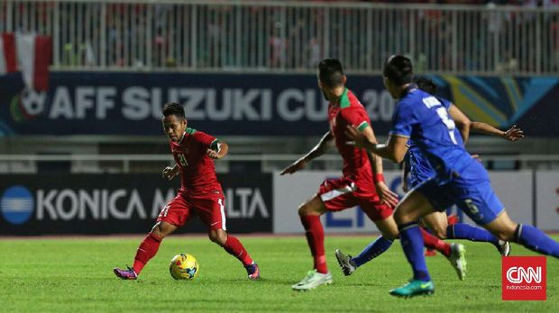 Andik Vermansah dikabarkan diminati Madura United.