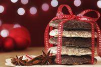 Gingerbread, Kue Berempah dari Dunia Dongeng hingga Jadi Ikon Natal