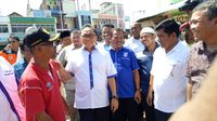 Jenguk Korban Gempa di Pidie Aceh, MPR Sumbang Rp 25 Juta dan 100 Selimut
