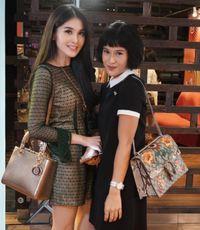 Tren Tas Gucci Rp 48 Juta Seleb Indonesia, dari Dian Sastrowardoyo sampai Sandra Dewi