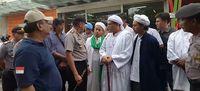 Kisah Viral Polres Sragen Cegah Ormas Masuk Swalayan Terkait Atribut Natal