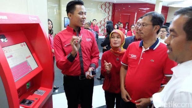 Telkomsel Poles Soekarno-Hatta Jadi Bandara Digital