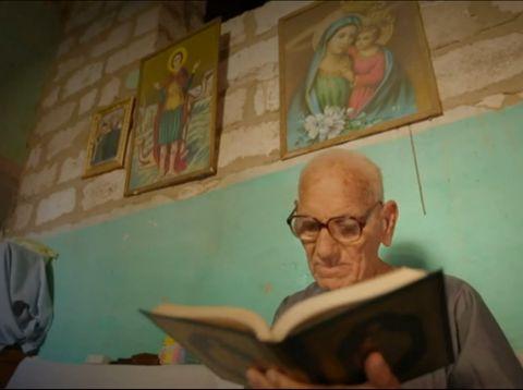 Viral Dunia, Kakek Nasrani ini Puluhan Tahun Bantu Anak-anak Muslim Menghafal Alquran