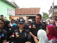 Pertemuan dengan Agus Yudhoyono Terlalu Singkat, Warga: Begini Doang?