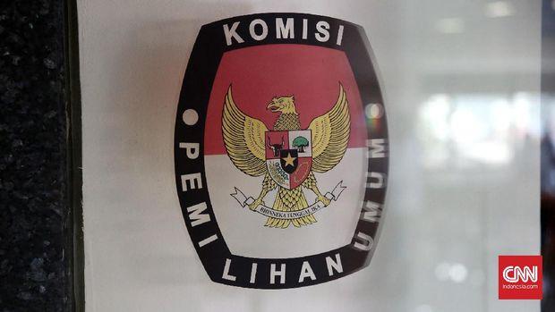 Bawaslu Kritik KPU Terkait Pendaftaran Parpol Pemilu 2019