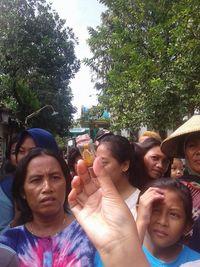 Geger Tuyul Tertangkap di Kaliwungu Jateng, Ternyata Boneka ET