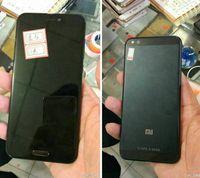 Penampakan Xiaomi Mi 6, Terinspirasi iPhone 7?