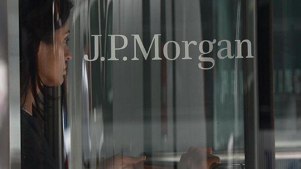Tendang JP Morgan, Sikap Patriotisme atau 'Baper' Pemerintah?