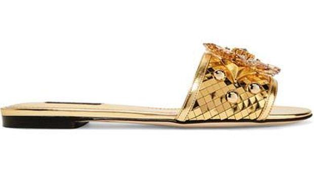 5 Jenis Sepatu yang Patut Dibeli untuk Tampil Stylish di 2017
