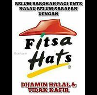 Lelucon Fitsa Hats Ramai di Medsos, Ini Dia Berbagai Meme-nya