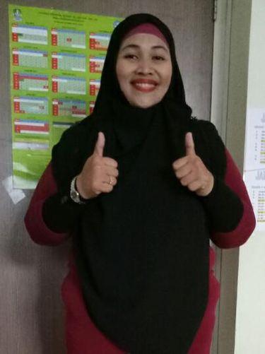 Zulfa Maulida (Foto: Dok. detikHealth)