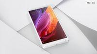 Xiaomi Pamer Mi Mix Berkelir Putih