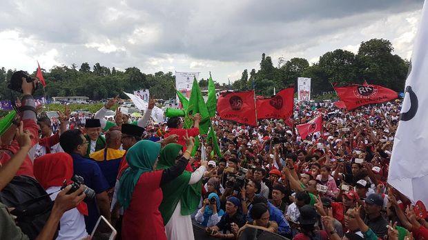 Eks Pimpinan KPK: 16 Tahun Banten Tak Maju karena Kepala Busuk
