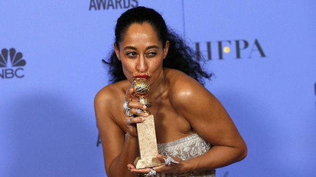 Golden Globe menjadi ajang bergengsi bagi insan televisi dan film di Amerika Serikat.
