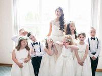 Kisah Pernikahan Unik yang Terjadi Sepanjang 2016
