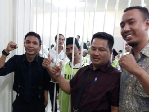 Cerita Si Miskin Penjual Cobek Dipenjara 9 Bulan Tanpa Dosa