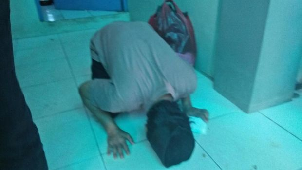 10 Fakta Pilu Tajudin Si Penjual Cobek yang Dipenjara Tanpa Dosa